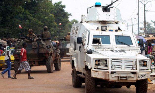 Le chef de l'ONU condamne l'attaque meurtrière contre un convoi de la MINUSCA en Centrafrique