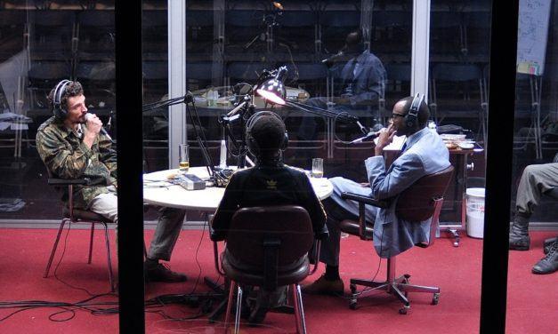 Hate Radio de Milo Rau, à la Rose de vents le 13et 14 juin – Lille