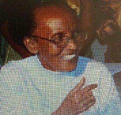Hommage à la Maman de Digne Rwabuhungu