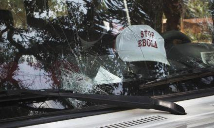 Le nombre de cas suspects d'Ebola en RDC augmente