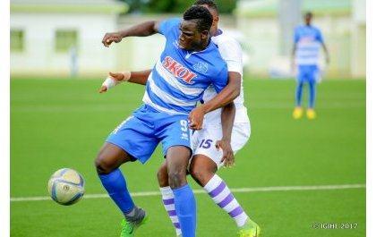 Moussa Camara yagarutse mu Rwanda, Rayon Sports imwakiriza ibihano
