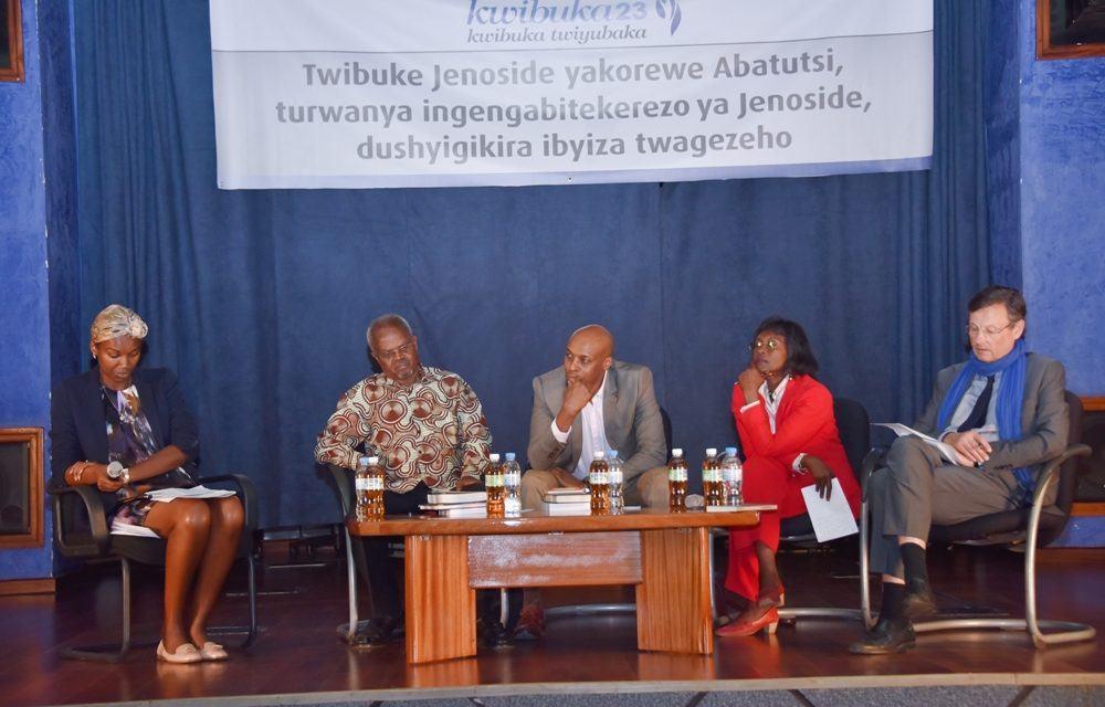 Un Café Littéraire 2017 centré sur la jeunesse, la lecture et l'histoire du Rwanda