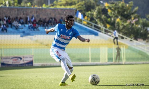 Rayon Sports remporte la coupe du championnat de 2016-2017