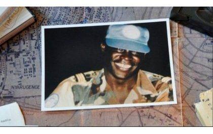 Sénégal: Basabye Perezida kwitirira umuhanda Capt Diagne warokoye Abatutsi barenga 600