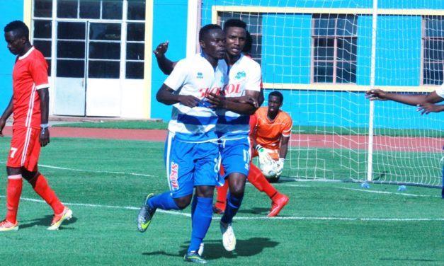 Peace Cup: Rayon yasezereye Musanze FC izahura na Police FC muri ¼