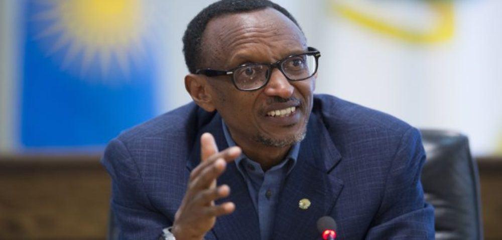 Afrique: Paul Kagamé veut créer des villes intelligentes et connectées