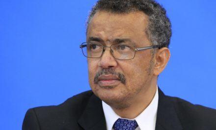 Le Rwanda salue l'élection de l'Ethiopien Tedros Adhanom à la tête de l'OMS