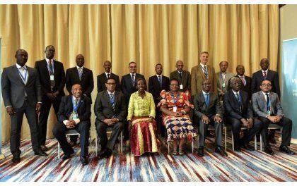 Une rencontre du Comité Africain des Services de Renseignement à Kigali sur le thème de la Libre circulation