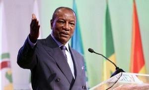 UA : Alpha Condé Réclame deux Sièges pour l'Afrique au Sein du Conseil de Sécurité de l'ONU