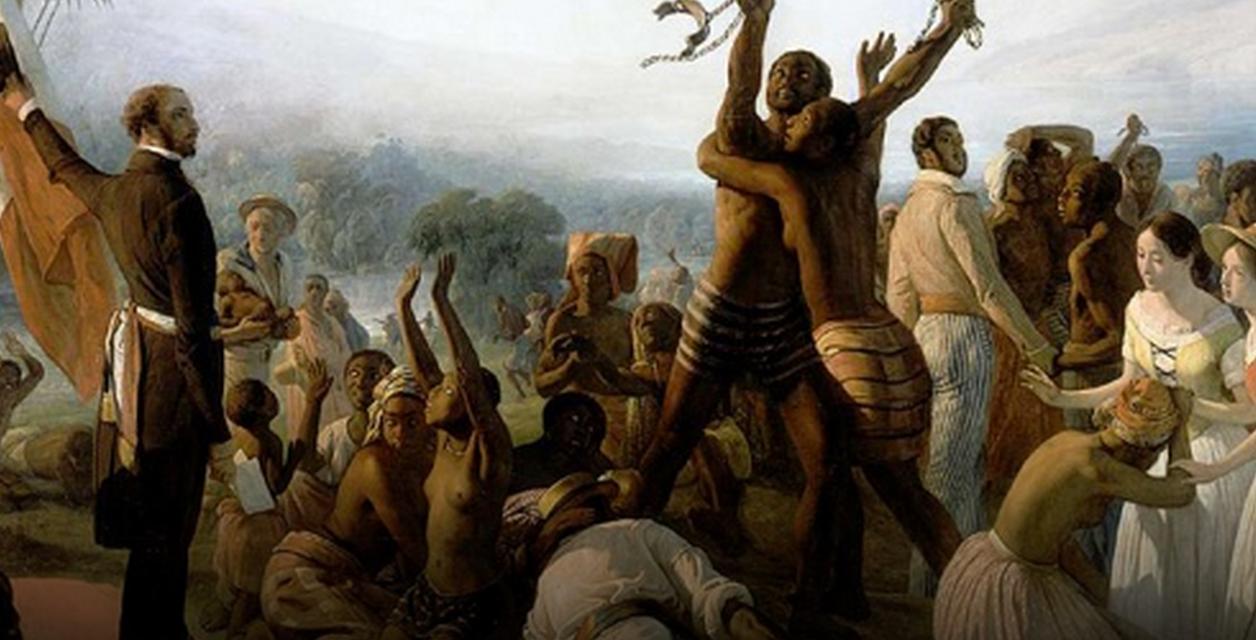 La France commémore mercredi la Journée nationale des mémoires de la traite, de l'esclavage et de leurs abolitions.