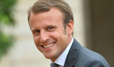 France :  Emmanuel Macron élu : «une nouvelle page s'ouvre»