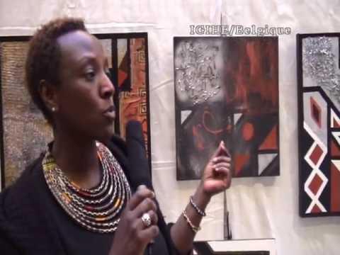 «Je suis fier de votre pays le Rwanda»