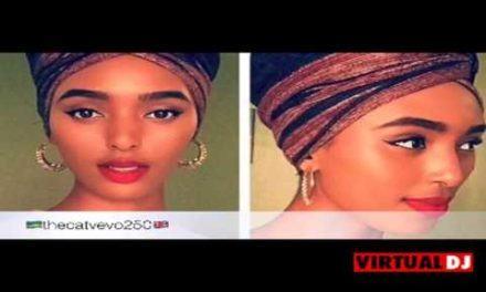 Rwnda :  Top y'abakobwa b'iwacu