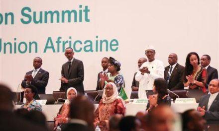 Les pays de l'Union africaine se penchent sur la réforme de l'institution à Kigali