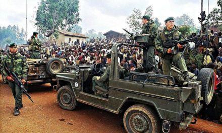 Rwanda : Hubert Védrine a t-il incité à réarmer le camp du génocide ?