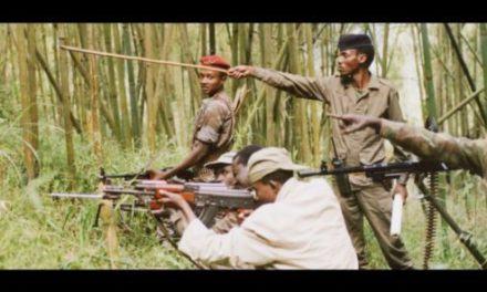 Documentaire : « Inkotanyi » retrace l'épopée du Front patriotique rwandais