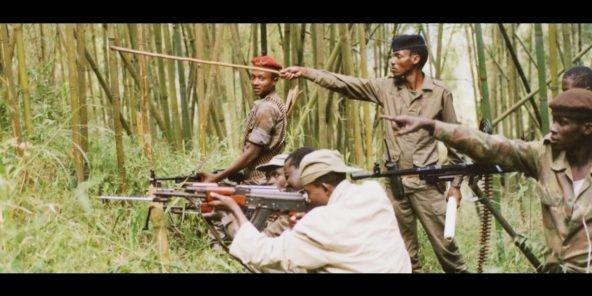 Documentaire : « Inkotanyi » retrace l'épopée du Front patriotique rwandais