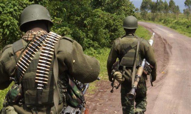 Livraisons d'armes au Rwanda : une plainte vise les responsables politiques et militaires français