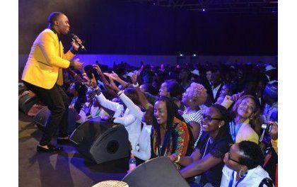 Cinq artistes invités pour divertir la 8ème édition du Rwanda Day