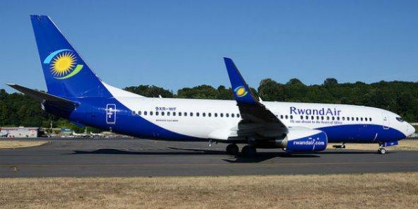 Aérien : la compagnie aérienne RwandAir veut aller plus vite