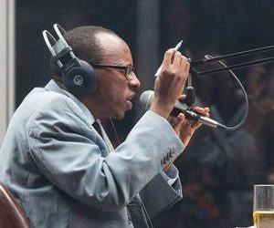 Le  célèbre comédien  Diogenéne Ntarindwa » Alias Atome» était dans la métropole Lilloise