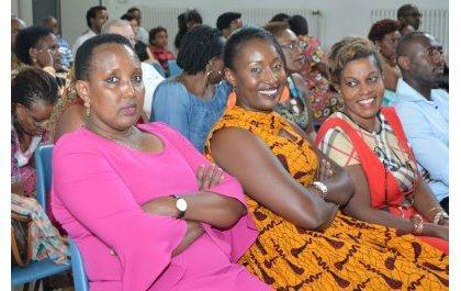 U Bubiligi: Abanyarwanda baba i Leuven bahize kuzitabira amatora y'Umukuru w'Igihugu