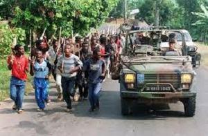 GENOCIDE : France, Rwanda, État du Dossier