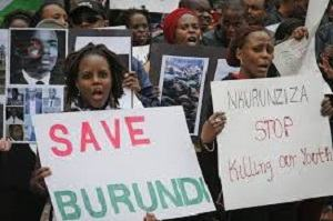 BUJUMBURA : Sur la Défensive à la Veille d'un Conseil des Nations Unies aux Droits de l'Homme