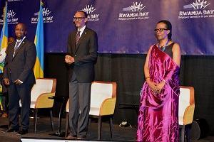 RWANDA DAY : Le Rwanda de Belgique en Pleine Effervescence pour la Rencontre avec le Président Kagame