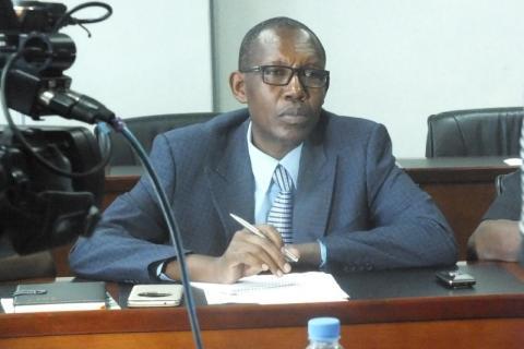Présidentielle rwandaise: la commission électorale «n'a pas mandat» de contrôler les réseaux sociaux (régulateur)