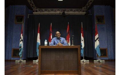 «Le Rwanda appréciait l'acte de l'AGOA, mais ériger notre propre secteur industriel, passe avant tout.» – Kagame