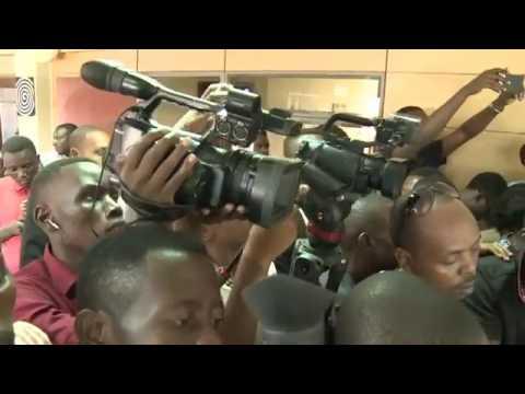 Diane Rwigara yatanze ibyangombwa asabwa….ngo yizeye gutsinda amatora