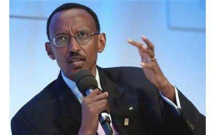 Umuco wo kwambura abaturage tugomba kuwuca burundu – Perezida Kagame