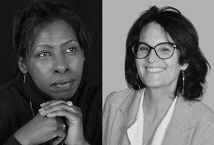 LIVRES : Rencontre avec Hélène L'Heuillet et Scholastique Mukasonga