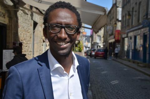 En Bretagne, un jeune candidat né au Rwanda symbole du renouvellement politique
