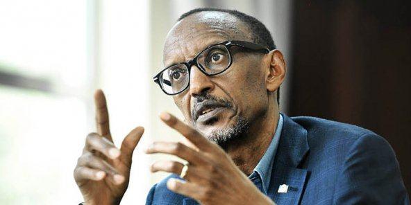 Paul Kagame : « Le Rwanda est une démocratie, pas une monarchie »