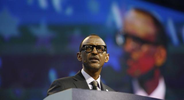 Présidentielle au Rwanda : Kagame réagit sur les accusations d'autres candidats