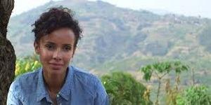 DIASPORA : Sonia Rolland sur les Collines de Kigali