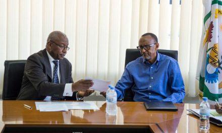 Rwanda : deux candidats affronteront Paul Kagame à la présidentielle