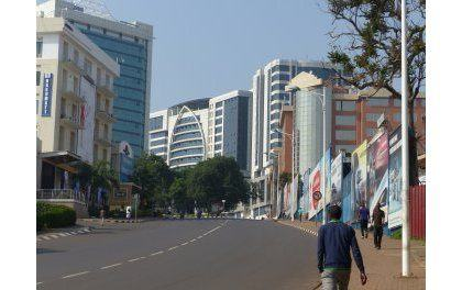 La mission civilisatrice du Rwanda