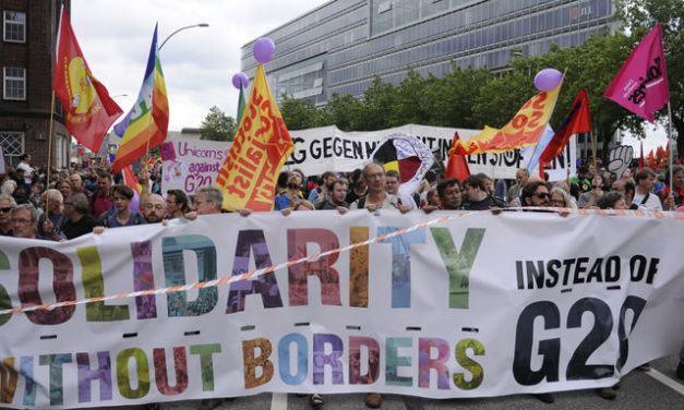 A Hambourg, un G20 moins ambitieux qu'espéré pour l'Afrique