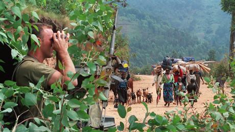 Pourquoi le général Lecointre est-il accusé d'avoir «collaboré» avec un génocidaire rwandais ?