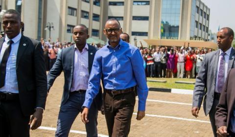 Présidentielle au Rwanda: l'opposition dans une bataille perdue d'avance