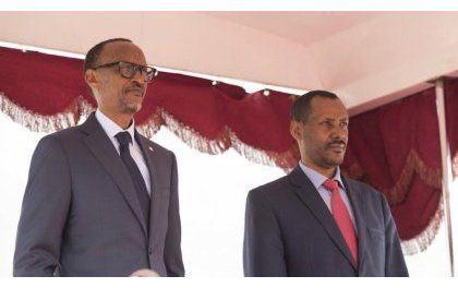 Kagame participe au 29ème sommet de l'UA d'Addis abbeba