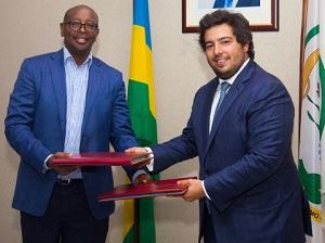 RWANDA : Kigali Signe l'Accord de Concession de la du Deuxième Aéroport International.
