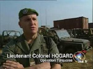 GENOCIDE : La Mémoire Défaillante de M Hogard