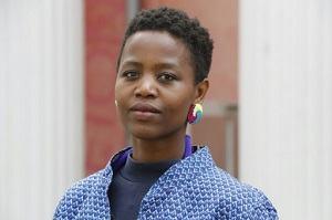 Dorothée Munyaneza, Chorégraphe, Chanteuse et Rescapée du Génocide Contre les batutsi