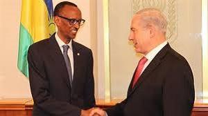 ISRAEL : Le Président Kagame en Israël pour Consolider les Liens Entre les Deux Pays