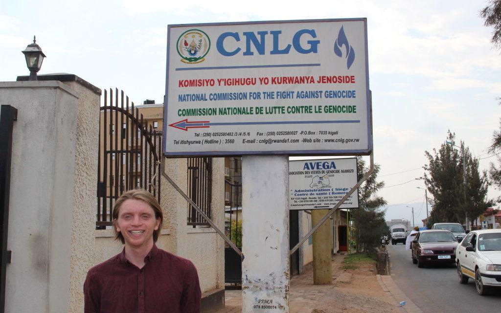 La CNLG cherche un partenariat avec l'Université de Hambourg pour la conservation des preuves du génocide