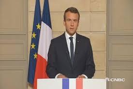 FRANCE : Macron et le Sous-Développement de l'Afrique